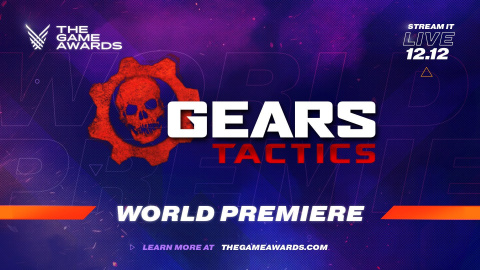 Game Awards 2019 : Ori and the Will of the Wisps et Gears Tactics se montreront
