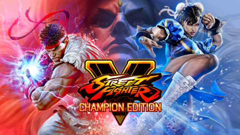 Street Fighter V : Champion Edition sur PC