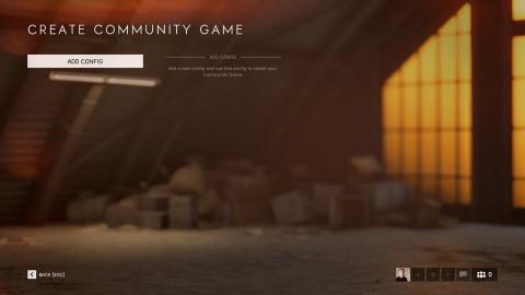 Battlefield V : la mise à jour de décembre (5.2) inclura les parties privées