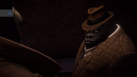 Blacksad : Under the Skin, un polar noir grisant mais teinté de défauts