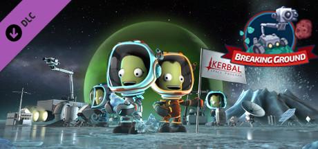 Kerbal Space Program : Breaking Ground sur ONE