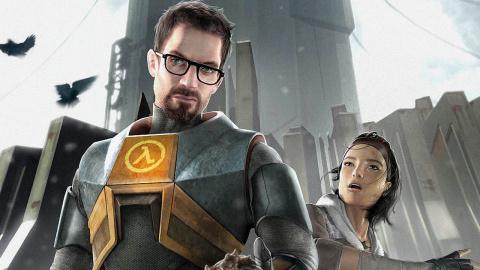 La saga Half Life renaît de ses cendres avec Half Life : Alyx