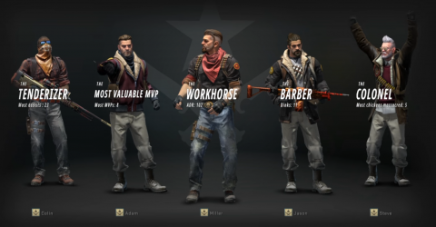 Counter-Strike Global Offensive lance l'Opération Shattered Web