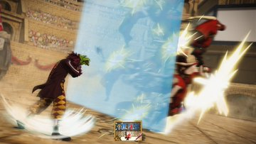 One Piece : Pirate Warriors 4 inclura quatre modes coopératifs en ligne