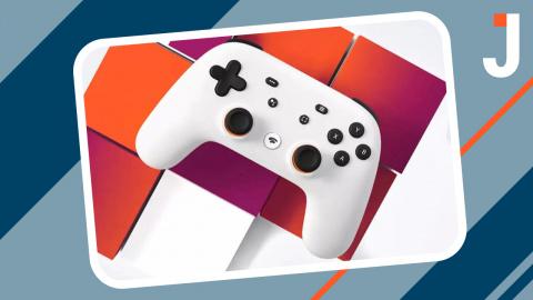 Le Journal du 19/11/2019 : Shenmue 3, Stadia, les services de cloud gaming...