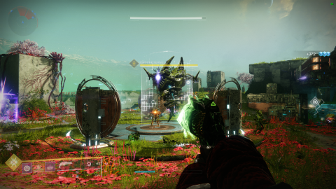 Destiny 2, Bastion des Ombres : notre guide de l'Assaut Final de l'Offensive Vex
