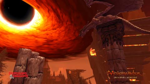 Neverwinter - L'extension Infernal Descent se trouve une date de sortie
