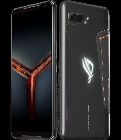 ASUS présente le ROG Phone II Strix Edition, une version moins chère de son smartphone gaming