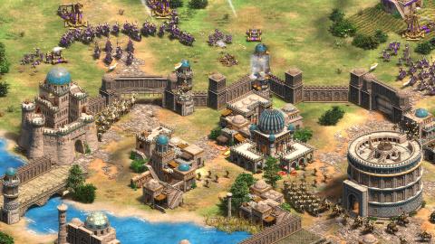 Xbox Game Pass : en novembre, construisez votre empire !