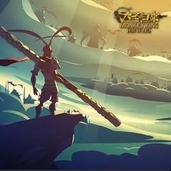 Monkey King: Hero is back - Uproar in Heaven sur PS4
