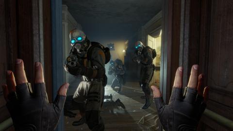 Jeuxvideo.com Awards : Meilleur jeu VR 2020 selon la rédaction