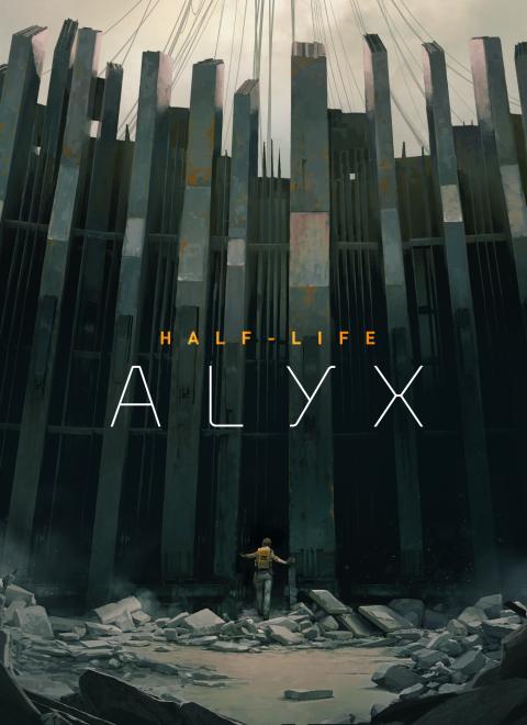 Half Life : Alyx