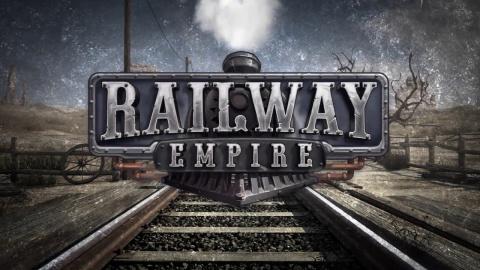 Railway Empire : Nintendo Switch Edition sur Switch