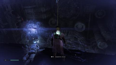 Echos de la Force de Zeffo