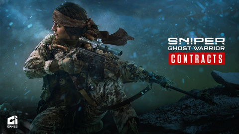 Wiki de Sniper Ghost Warrior Contracts