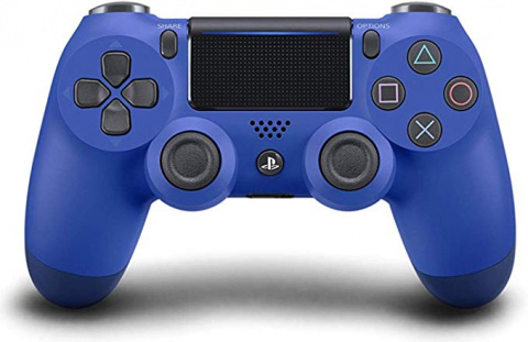 Black Friday : Les manettes DualShock 4 passent à 39,99€