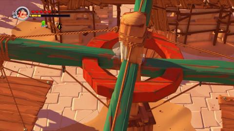 Astérix & Obélix XXL 3 : Le Menhir de Cristal - Charmant mais laborieux