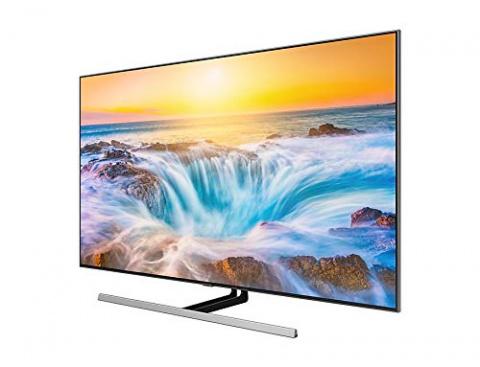 Smart TV Samsung 4K en promotion chez boulanger