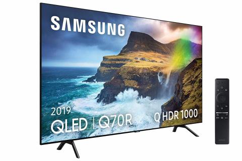Black Friday : Promo sur les Smart TV Samsung 4K