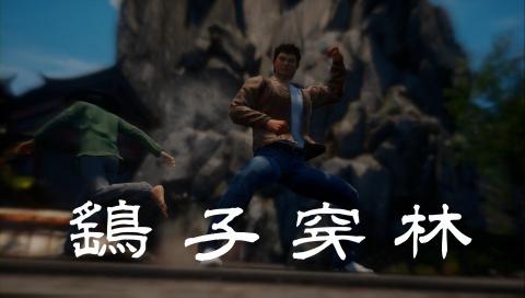 Maître en Kung-fu