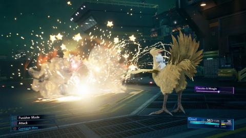 Final Fantasy VII Remake : le plein d'infos sur les armes et les materias