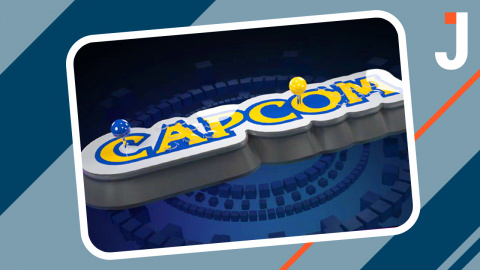 Le Journal du 25/11/19 : Capcom Home Arcade, des spin off ...