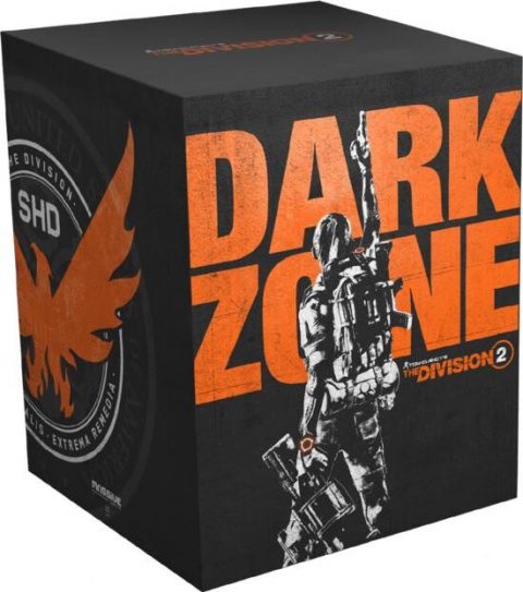 Black Friday : The Division 2 Edition Dark Zone à -33%