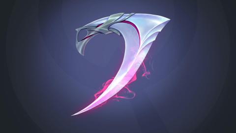League of Legends : Riot Games présente Aphelios, l'arme des Lunaris