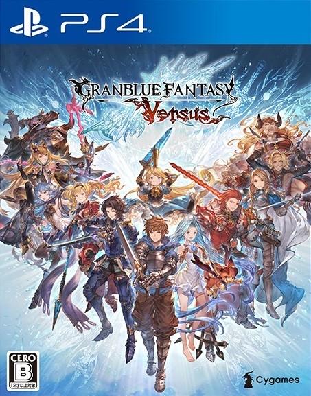 Granblue Fantasy Versus sur PS4