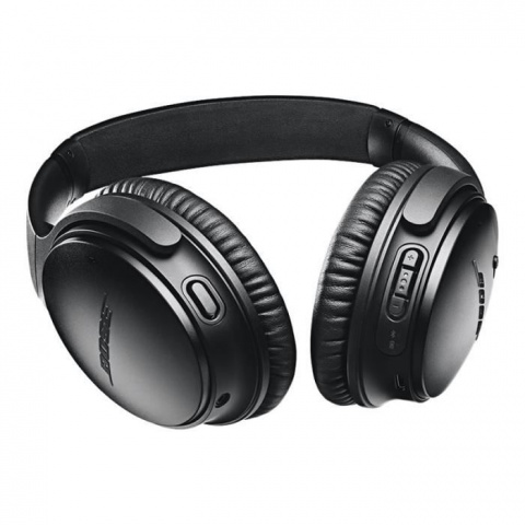 Black Friday : Le casque Bose QuietComfort 35 II descend à moins de 235€