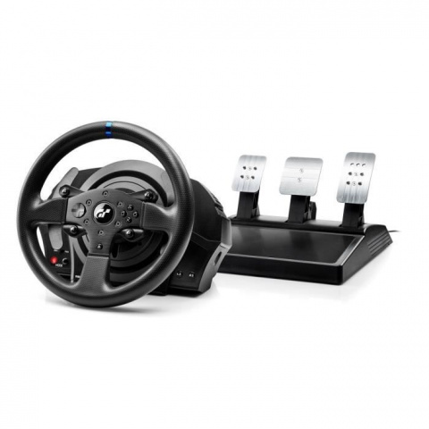 Black Friday : Le volant Thrustmaster T300RS GT Edition flashé à moins de 260€