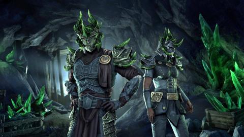 The Elder Scrolls Online : Un live en faveur de la SPA prévu ce soir