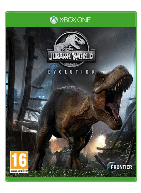 Black Friday : Jurassic World : Evolution sur Xbox One à moins de 25€