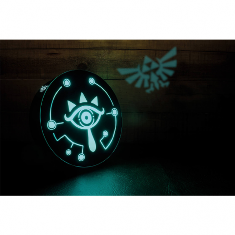 Black Friday : Un vêtement The Legend of Zelda acheté, une lampe offerte