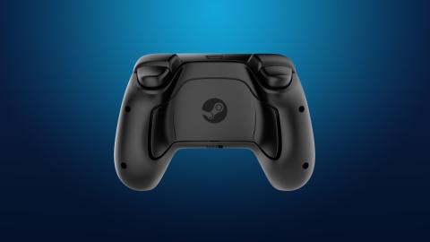 Steam Controller : Valve stoppe la production de sa manette