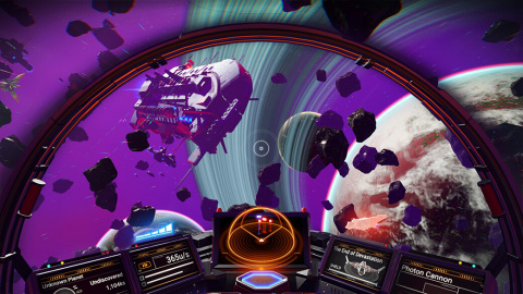 No Man's Sky sur PS4 en promotion : votre ticket pour l'espace