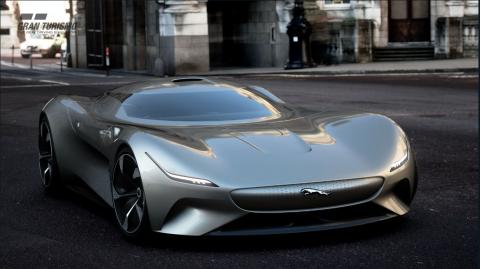 Gran Turismo Sport : le DLC Lewis Hamilton et cinq voitures entrent en piste