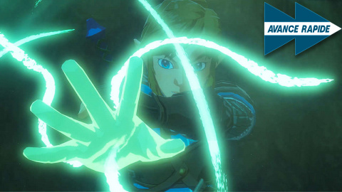 Breath of the Wild 2, et si Zelda était aux commandes ?