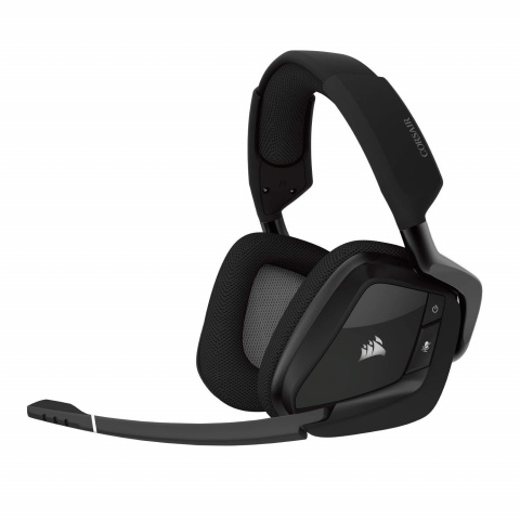 Black Friday : Casque Gaming Corsair Void Pro RGB Wireless