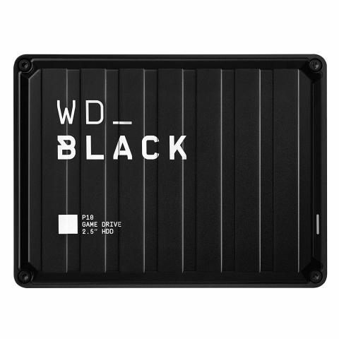Black Friday : Western Digital propose 25% de remise sur une sélection de produits de stockage
