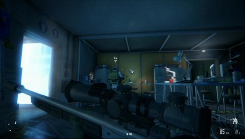 Sniper Ghost Warrior Contracts : La série sur la bonne voie