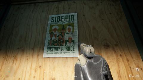 Les collectibles de la vallée de Beketov