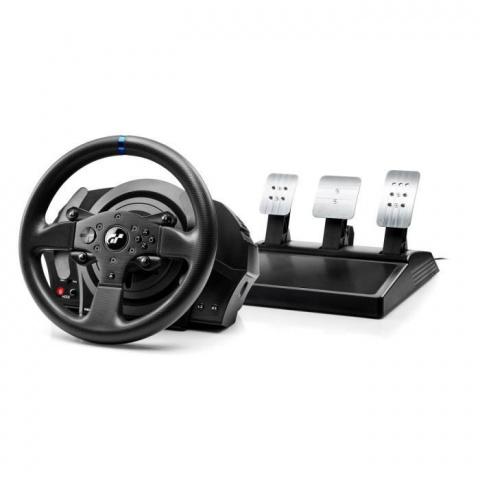 Black Friday : Le volant Logitech G920 + levier de vitesse à 149,99€