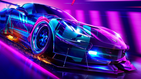 PS Store : Need for Speed Heat et MK XI en promo pour le Black Friday