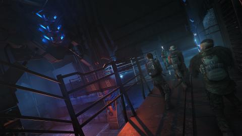 Ghost Recon Breakpoint - Le premier raid de la franchise sera disponible à 21 heures