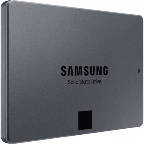 "Black Friday : Samsung Disque SSD Interne 860 QVO - 1To - 2,5"" à 89,99€"