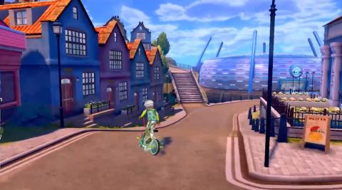 Pokémon Épée / Bouclier, oeuf chance : où et comment en trouver ?