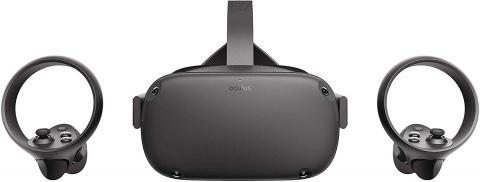 Black Friday : L'Oculus Quest 64Go + le jeu Vader Immortal à 409,99€