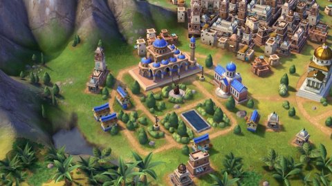Black Friday : Civilization 6 sur Switch à 19,99€