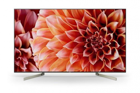 Black Friday : La TV Sony KD55XF9005BAEP Full LED chute à -35%